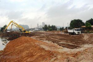 Sẽ khởi công cao tốc Quốc lộ 45-Nghi Sơn vào cuối tháng Sáu