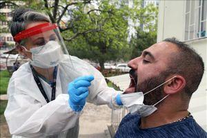 Thổ Nhĩ Kỳ bỏ yêu cầu xét nghiệm PCR đối với hành khách đến từ 16 nước