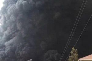 Iran rực lửa như ngày tận thế, tình báo Israel là kẻ chủ mưu?