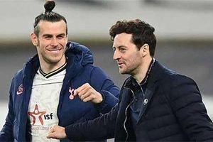 Lập hat-trick giúp Tottenham đại thắng, Bale vẫn không được bảo đảm tương lai