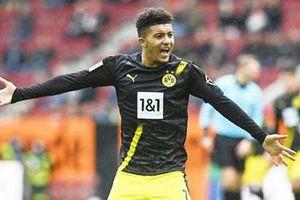 Dortmund cho phép Sancho ra đi trong Hè này