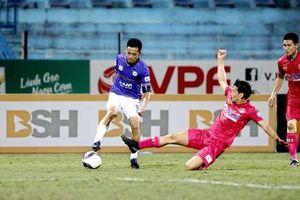 5 điều đáng nhớ ở vòng 12 V-League 2021