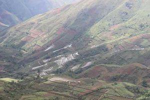 Vùng cao Háng Đồng - điểm đến du lịch hoang sơ đầy hấp dẫn