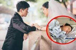 Vợ bị tai nạn nhập viện, chồng giàu trả lời một câu dửng dưng khi được gọi đến và màn vượt lên chính mình 'tuyên án tử' cho cuộc hôn nhân cực chóng vánh