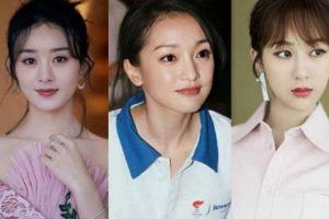 Dương Tử - Triệu Lệ Dĩnh 30 tuổi vẫn đóng vai thiếu nữ ngốc, nhan sắc xinh đẹp nhưng không thể vượt qua cô gái này