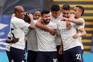 Đội hình dự kiến Man City vs PSG: Mbappe ngồi dự bị?