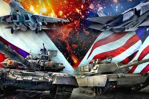 Mạng Sohu: Chiều sâu phòng thủ quá ấn tượng, Mỹ sẽ không thể chiếm được Nga