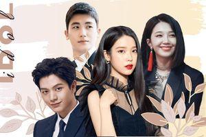 Những idol đá sân sang diễn xuất thành công nhất (phần 1): IU, Sungjae từ 'con ghẻ' hóa thành con cưng
