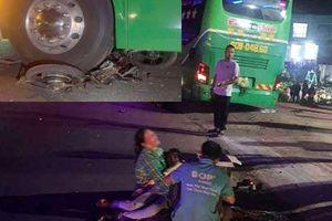 Tai nạn giao thông làm hai học sinh thương vong tại Đắk Lắk