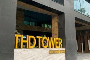 Thaiholdings đặt kế hoạch lợi nhuận 1.400 tỷ đồng, đề xuất không chia cổ tức năm 2020