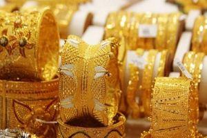 Giá vàng trong nước gần như đứng yên suốt kỳ nghỉ lễ