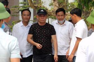 Vụ nổ súng 2 người chết ở Nghệ An: Nghi phạm Cao 'tỉ phú' có biểu hiện hoang tưởng