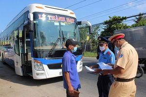 Xử phạt hành chính 673 trường hợp vi phạm trật tự an toàn giao thông