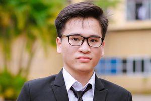 Bắc Giang: Một học sinh được chọn vào đội tuyển Olympic Vật lý châu Âu