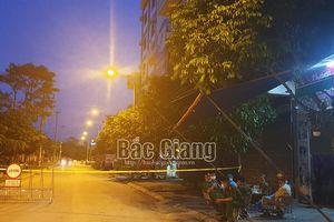 Bắc Giang: 14 trường hợp F1 của bệnh nhân Covid-19 là nhân viên quán bar đều âm tính với SARS-CoV-2