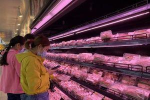 Nỗ lực để tỷ lệ hàng Việt tại hệ thống siêu thị thuộc Tập đoàn Central Retail tại Việt Nam trên 90%