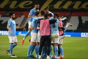 Champions League: Lịch sử vẫy gọi Man City