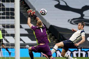 Tottenham 4-0 Sheffield: Có một Bale đích thực