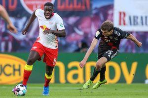Upamecano hé lộ lý do từ chối EPL để đến Bayern