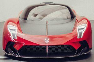 Cựu giám đốc điều hành Ferrari chuyển sang Hongqi, nâng tầm mảng siêu xe