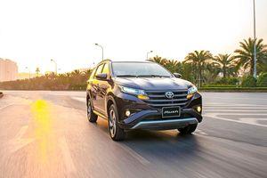 Toyota Rush và Avanza bị triệu hồi tại thị trường Việt Nam do lỗi bơm nhiên liệu