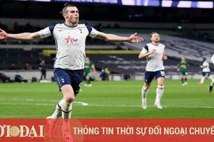 Kết quả, Bảng xếp hạng (BXH) Ngoại hạng Anh ngày 3/5: Hoãn trận MU vs Liverpool, Tottenham đắc lợi