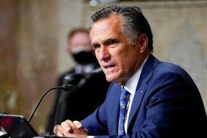Cựu ứng viên tổng thống Mỹ bị tố 'phản bội' trong hội nghị phe Cộng hòa