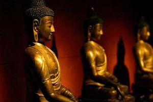 Đức Phật khuyên A-la-hán hành Bồ-tát đạo, cầu Vô thượng giác
