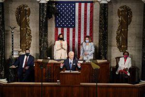 Trừng phạt và đối đầu Nga: Nước cờ răn đe của ông Biden trong 100 ngày đầu nắm quyền