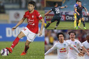 Bảng xếp hạng Vua phá lưới V-League 2021: Lee Nguyễn gia nhập cuộc đua
