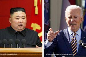 Ngoại giao không 'mặc cả': Cách tiếp cận mới của Mỹ với Triều Tiên có gì khác?