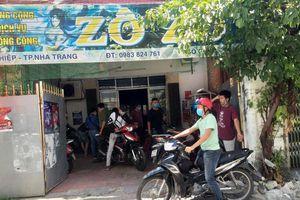 Khánh Hòa: Một số nơi không chấp hành lệnh cấm, vẫn tập trung chơi games