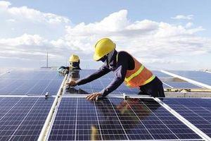 Miền Trung thu hút nhiều dự án trong lĩnh vực năng lượng