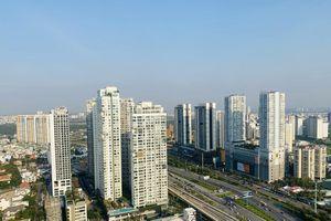 Nhiều doanh nghiệp địa ốc tiếp tục báo lãi lớn