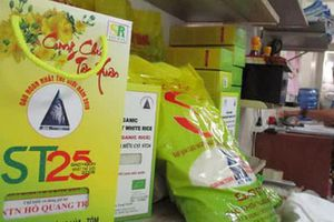 Gạo ST25 bị đăng ký nhãn hiệu ở Úc, Việt Nam triển khai biện pháp khẩn cấp