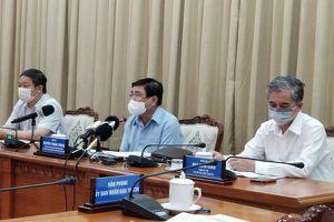 Nóng: Vi phạm phòng chống dịch COVID-19, Công viên Nước Đầm Sen bị đóng cửa 7 ngày