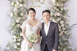 Hoãn đám cưới vì COVID-19, Phan Mạnh Quỳnh được dân mạng khen nức nở