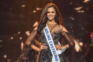 Khỏi COVID-19, Hoa hậu Ấn Độ và Argentina kịp đến Mỹ thi Hoa hậu hoàn vũ