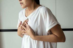 Phụ nữ U 50 và các bệnh 'bỗng từ đâu đến'