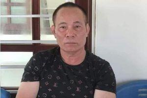 Đối tượng nổ súng bắn chết 2 người ở Nghệ An bị khởi tố