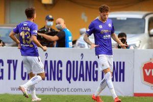 Sau vòng 12 LS V-League 2021 Kịch tính đến vòng cuối