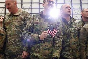 Afghanistan sẽ ra sao khi không còn quân Mỹ?