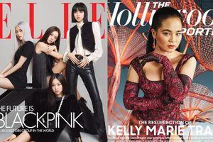 100 người châu Á có tầm ảnh hưởng nhất 2021: BLACKPINK thống trị, 'công chúa Disney' gốc Việt và loạt cái tên từ Việt Nam lọt top