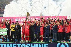 HLV Park Hang-seo công bố danh sách sơ bộ triệu tập đội tuyển Việt Nam