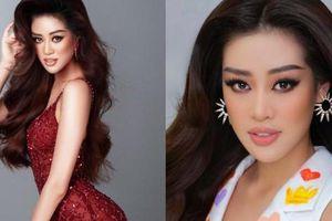 Hoa hậu Khánh Vân lọt Top 21 Miss Universe theo dự đoán của các chuyên gia sắc đẹp