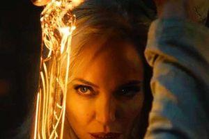 Vũ trụ điện ảnh Marvel giai đoạn 4: Angelina Jolie đẹp hút hồn, có nhiều Captain Marvel?