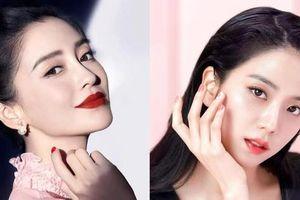 Cùng quảng cáo son mới của Dior, Angelababy được ưu ái hơn Jisoo (BLACKPINK)?