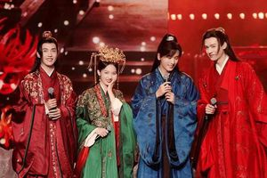 'Sơn Hà Lệnh' khép lại bằng đêm concert đáng nhớ, nhưng phim 'Lưu Ly' lại bị nhắc tên