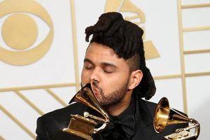 Mặc kệ Grammys thay đổi quy chế bình chọn, The Weeknd vẫn quyết tẩy chay đến cùng