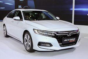 Gần 30.000 xe Honda ở Việt Nam phải triệu hồi do lỗi bơm nhiên liệu